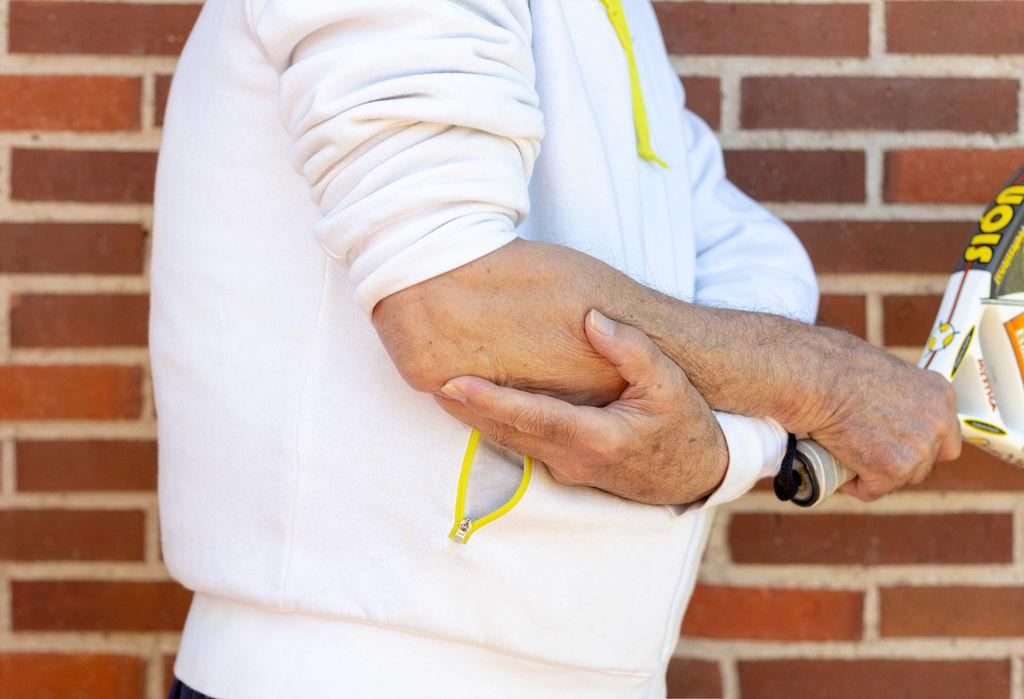 5 Razones por las que Thimblex funciona para tratar lesiones de hombro