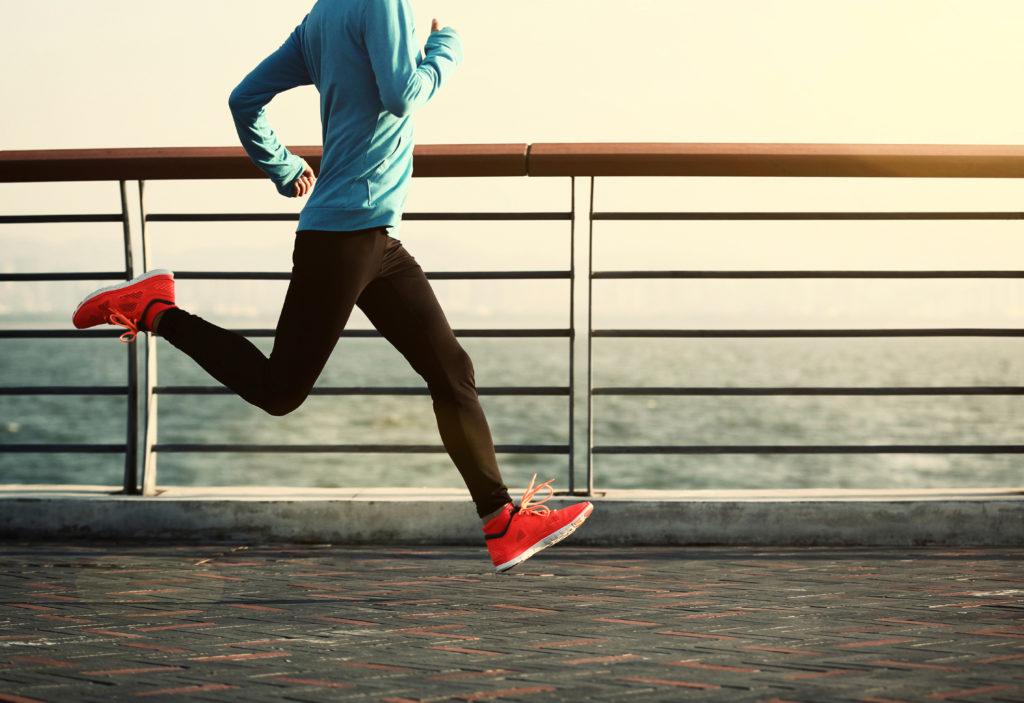 Cinco consejos que te harán correr hasta los 70 años (o más)